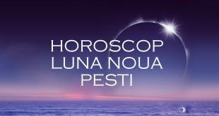 Horoscop de Luna Nouă în Pești – o nouă perspectivă spirituală I