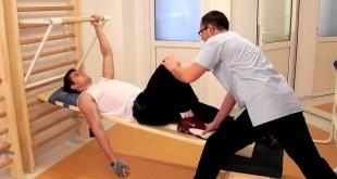 Sanatate Ce afecțiuni putem trata prin kinetoterapie