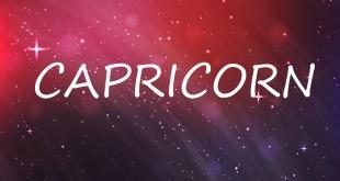Horoscop zilnic Capricorn 29  martie 2017