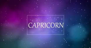 Horoscop zilnic Capricorn 30 martie 2017