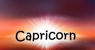 Horoscop zilnic Horoscop zilnic Capricorn 31  martie 2017