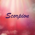 Horoscop zilnic Scorpion 10 aprilie 2017