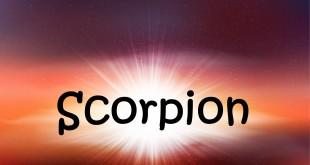 Horoscop zilnic Horoscop zilnic Scorpion 21 aprilie 2017