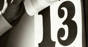 Fobii si emotii negative Cum a apărut fobia față de  cifra 13